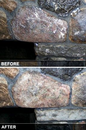 Stone hearth cleaning tips stone hearth