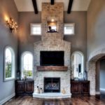 Stone veneer: natural choice for your house remodel