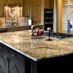 The advantages of engineered stone countertops