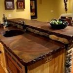 Top Ten countertop materials, granite, concrete, quarta movement, marble – werkmaster.com